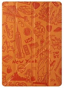 Чехол Ozaki O!coat Travel New York для iPad Air